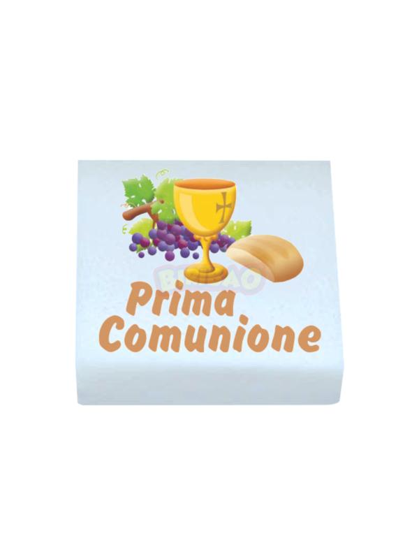 QUADRATINI PRIMA COMUNIONE - PZ 20