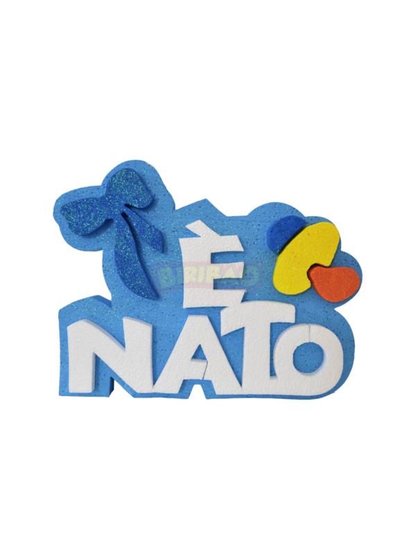 E' NATO RILIEVO