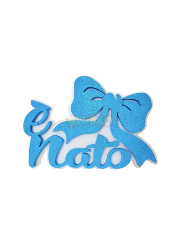 E' NATO FIOCCO